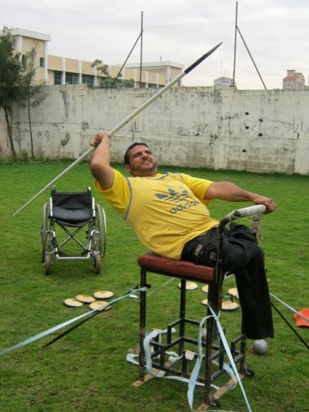 Hussam Fares Azzam