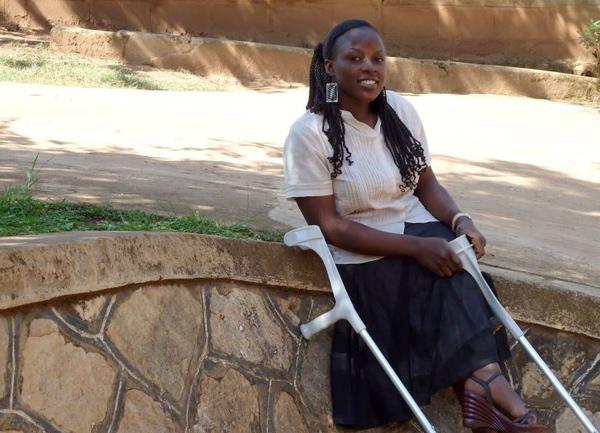Barbara Nandutu